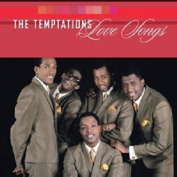 Temptations - Love Songs