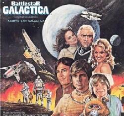 Stu Phillips - Battlestar Galactica (OST) - 25th Anniversary Edition
