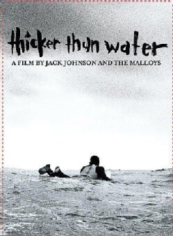Thicker Than Water (DVD)