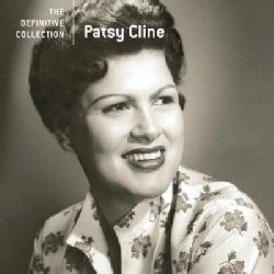 Patsy Cline - The Definitive Collection