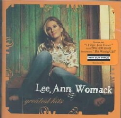 Lee Ann Womack - Greatest Hits