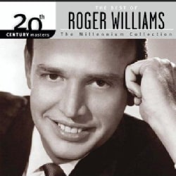 Roger Willams - 20th Century Masters - The Millennium Collection: The Best of Roger Willims