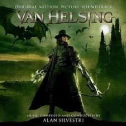 Various - Van Helsing (OST)