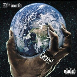 D12 - D12 World (Parental Advisory)