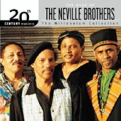 Neville Brothers - 20th Century Masters - The Millennium Collection: The Best of The Neville Brothers