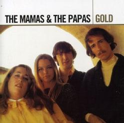 Mamas & The Papas - Gold