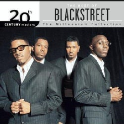 Blackstreet - 20th Century Masters- The Millennium Collection: The Best of Blackstreet