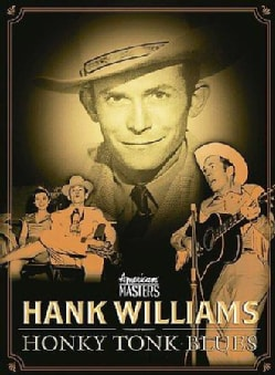 Honky Tonk Blues (DVD)