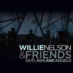 Willie Nelson - Outlaws & Angels