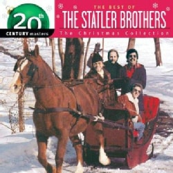 Statler Brothers - 20th Century Masters- The Christmas Collection: The Best of The Statler Brothers