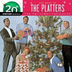Platters - 20th Century Masters- The Christmas Collection: The Best of The Platters