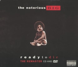 Notorious B.I.G. - Ready To Die (Parental Advisory)