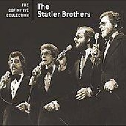Statler Brothers - The Definitive Collection