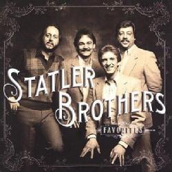 Statler Brothers - Favorites