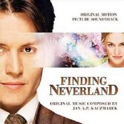 Various - Finding Neverland (OST)