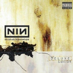 Nine Inch Nails - The Downward Spiral (Parental Advisory)