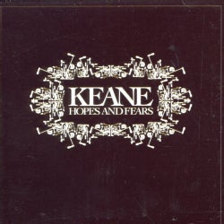Keane - Hopes & Fears [Import]