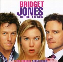 Various - Bridget Jones: The Edge of Reason (OST)