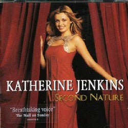 Katherine Jenkins - Second Nature