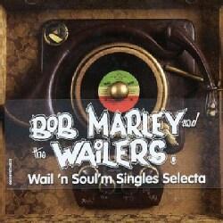 The Wailers - Wail'n Soul'm Singles