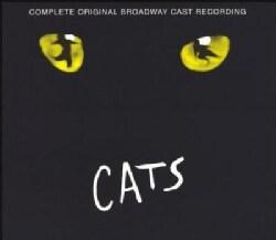 Andrew Lloyd Webber - Cats (OCR)