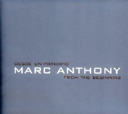 Marc Anthony - Desde un Principio: From the Beginning