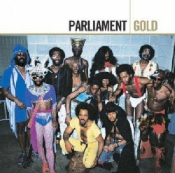 Parliament - Gold