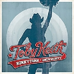 Toby Keith - Honkytonk University