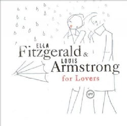 Ella Fitzgerald - Ella & Louis For Lovers