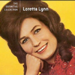 Loretta Lynn - The Definitive Collection