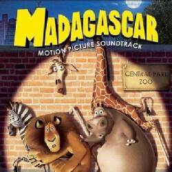 Various - Madagascar (OST)