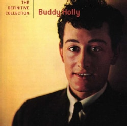 Buddy Holly - The Definitive Collection