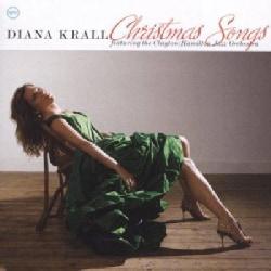 Diana Krall - Christmas Songs