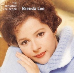 Brenda Lee - The Definitive Collection