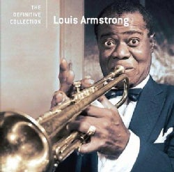 Louis Armstrong - The Definitive Collection