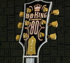 B.B. KING - B.B. KING & FRIENDS