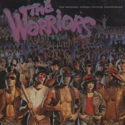 Various - The Warriors (OST)