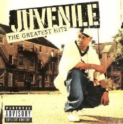 Juvenile - Greatest Hits (Parental Advisory)