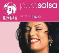 India - Pura Salsa: India