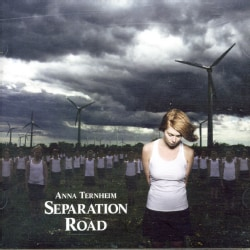ANNA TERNHEIM - SEPARATION ROAD