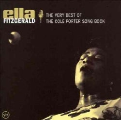 Ella Fitzgerald - The Very Best of The Cole Porter Songbook