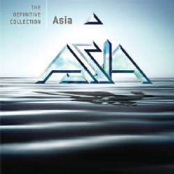Asia - The Definitive Collection
