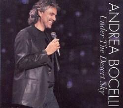 Andrea Bocelli - Under the Desert Sky