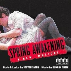 Original Cast - Spring Awakening (OCR) (Parental Advisory)