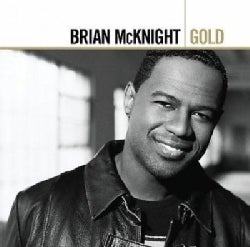 Brian McKnight - Gold