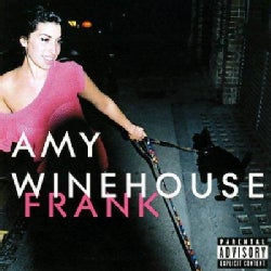 Amy Winehouse - Frank (Parental Advisory)