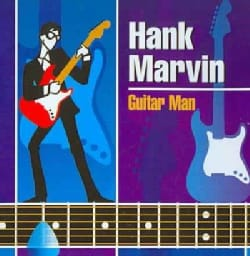 Hank Marvin - Guitar Man