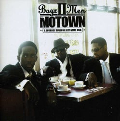 Boyz II Men - Motown: A Journey Through Hitsville U.S.A.