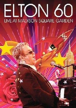 Elton 60: Live at Madison Square Garden (DVD)