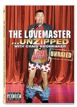 Craig Shoemaker: The Love Master Unzipped (DVD)